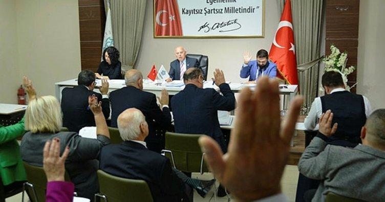 CHP Süleymanpaşa Listesi Belli Oldu