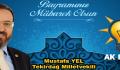 Mustafa YEL Bayram Kutlaması
